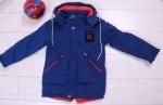 Детские демисезонные куртки р. 92-116 В-806