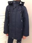 Подростковые демисезонные куртки р. 40-48 6-758-2