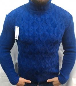 Мужские зимние свитера 022-3