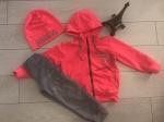 Детский спортивный костюм с шапочкой р. 104-116