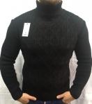 Мужские зимние свитера 022-1