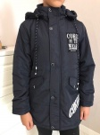 Детские демисезонные куртки р. 134-164 6693-2