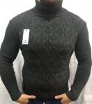 Мужские зимние свитера 022-4