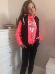 Детский спортивный костюм - тройка р. 134-164