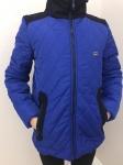 Детские демисезонные куртки р. 134-164 349-4