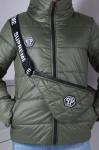 Детские демисезонные куртки р.134-164 45421-2