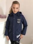Детские демисезонные куртки р. 134-164 6693-1