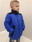 Детские демисезонные куртки р. 98-128 349-2