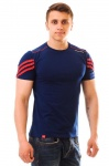 Мужская футболка SL241