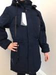 Детские демисезонные куртки р. 140-164 6-592-1