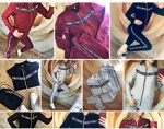 Женские спортивные костюмы LS1814-1