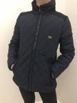 Детские демисезонные куртки р. 134-164 349-3