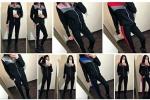 Женские спортивные костюмы LS1815-1