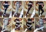 Женские спортивные костюмы LS1816-1