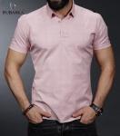 Мужские рубашки короткий рукав 01-04-698