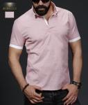 Мужские рубашки короткий рукав 01-08-698