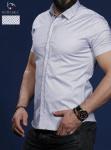 Мужские рубашки короткий рукав 01-65-686