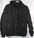 Мужские демисезонные куртки 1816-2