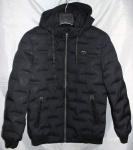 Мужские демисезонные куртки 1816-3