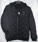 Мужские демисезонные куртки 1813-1