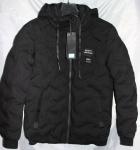 Мужские демисезонные куртки 1815-2