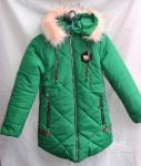 Детская зимняя куртка на девочку от 8 до 13 лет