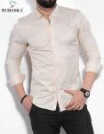 Мужские рубашки длинный рукав 04-07-403