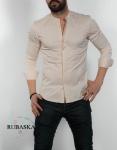 Мужские рубашки длинный рукав 04-61-403