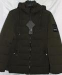 Мужская демисезонная куртка 807-2