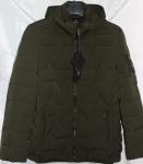 Мужская демисезонная куртка 811-2