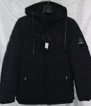 Мужская демисезонная куртка 812-1