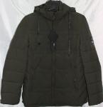 Мужская демисезонная куртка 812-2