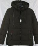 Мужская демисезонная куртка 823-1