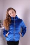 Детские демисезонные куртки р. 134-164 45377-3