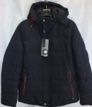Зимние мужские куртки 805-1