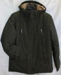 Зимние мужские куртки 8610-2