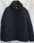 Зимние мужские куртки Батал 999-2
