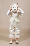 Карнавальный костюм Барашек белый