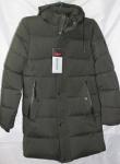 Зимние мужские куртки 904-4