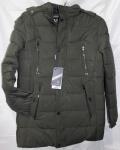 Зимние мужские куртки D-08-2