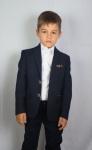Пиджак детский р. 122-152