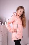 Детские демисезонные куртки р.134-164 45374-5