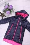 Детские демисезонные куртки р.134-164 45374-4