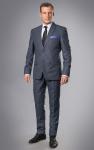 Мужской костюм A-102
