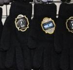Мужские двойные перчатки E9