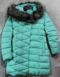 Женская зимняя куртка 1185-3
