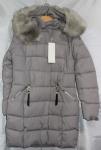 Женская зимняя куртка 17-028-2