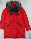 Женская зимняя куртка 17-021-2