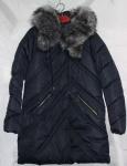 Женская зимняя куртка 17-021-3