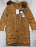 Женская зимняя куртка 697-2